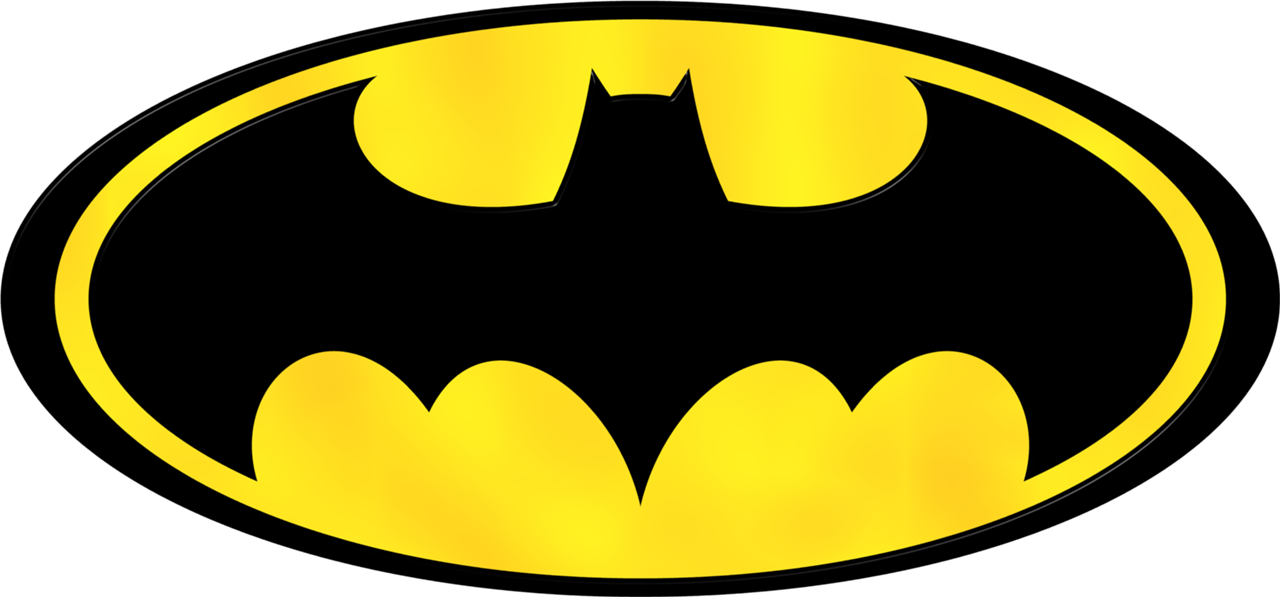 Imagen - Batman Logo.png - The Legend of Zelda Wiki
