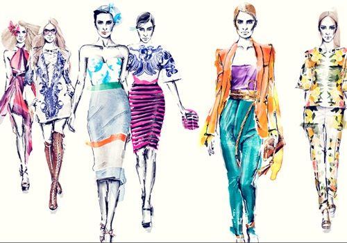 7 Best Fashion Illustration Blogs ... →