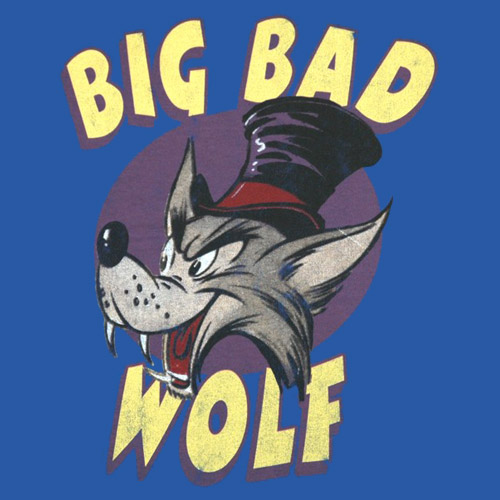 big bad wolf contact number