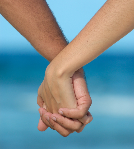 I Wanna Hold Your Hand | Psychology Today