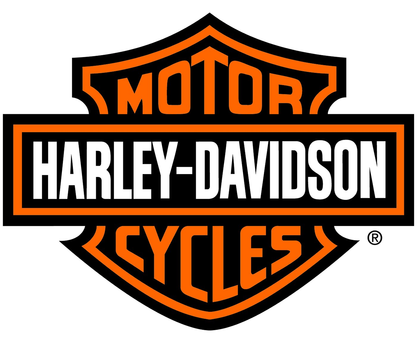 Harley Davidson Logo Outline 292 X 213 8 Kb Jpeg | Top Harley ...
