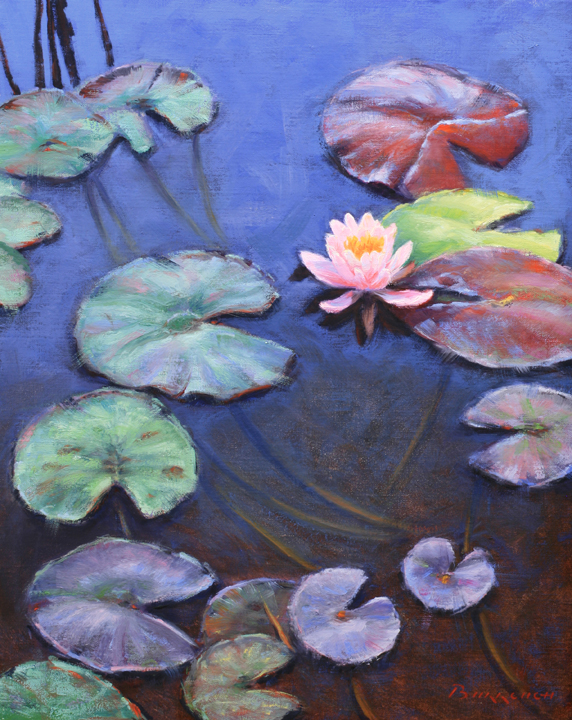 Asian lily pad Etsy