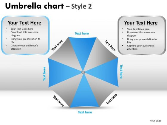 powerpoint chart template