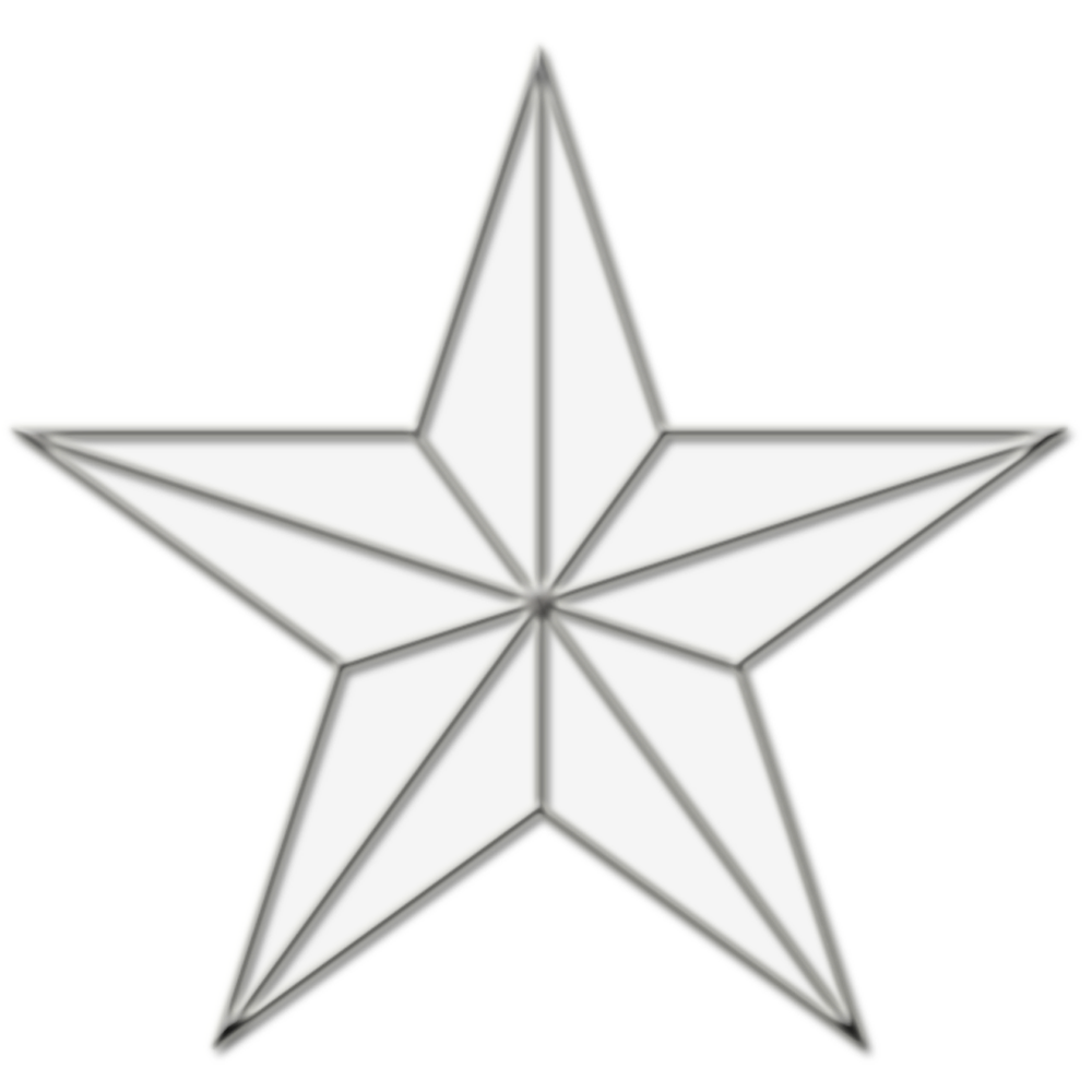 White Star - Cliparts.co