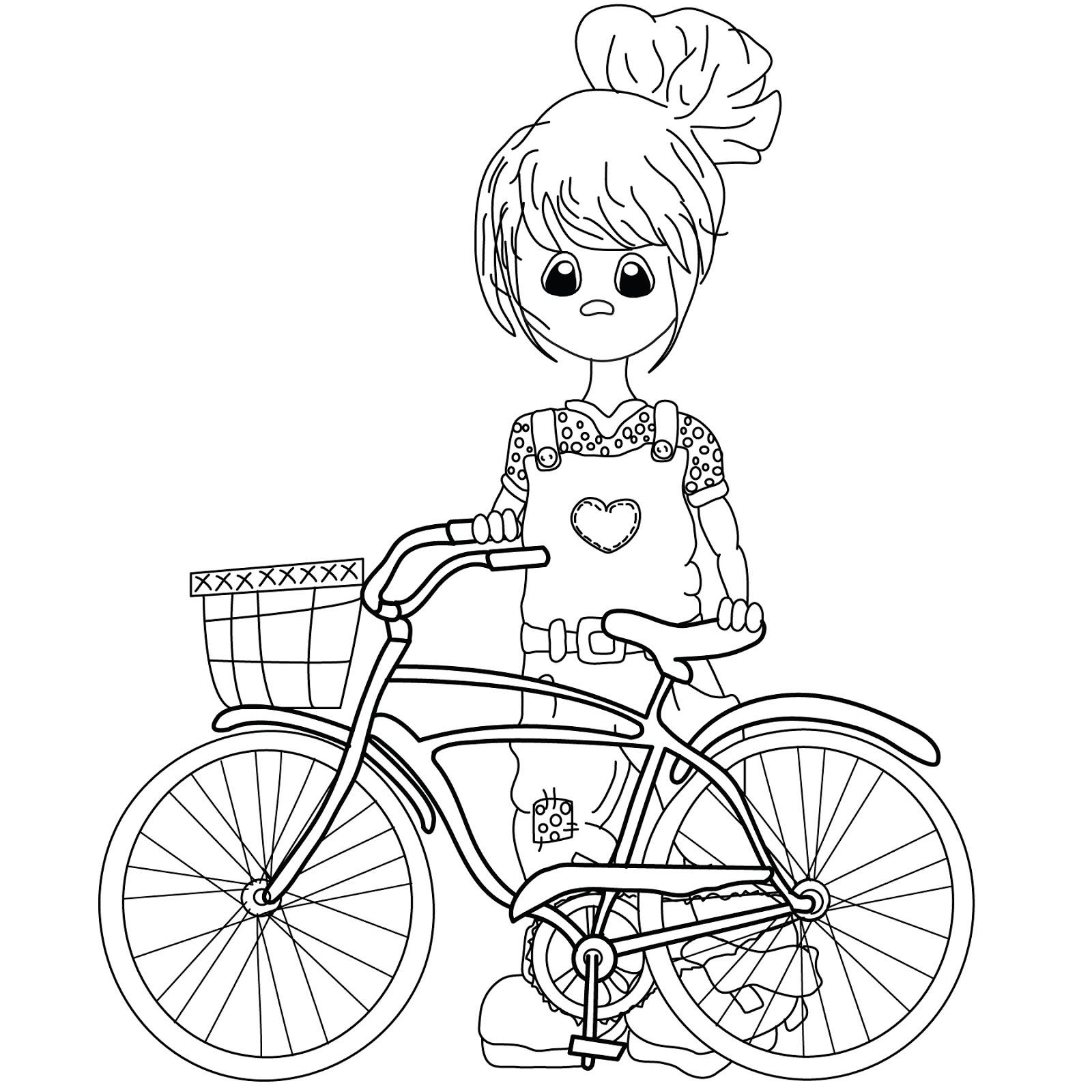 Rhoda Design Studio We Like To Ride Our Bikes