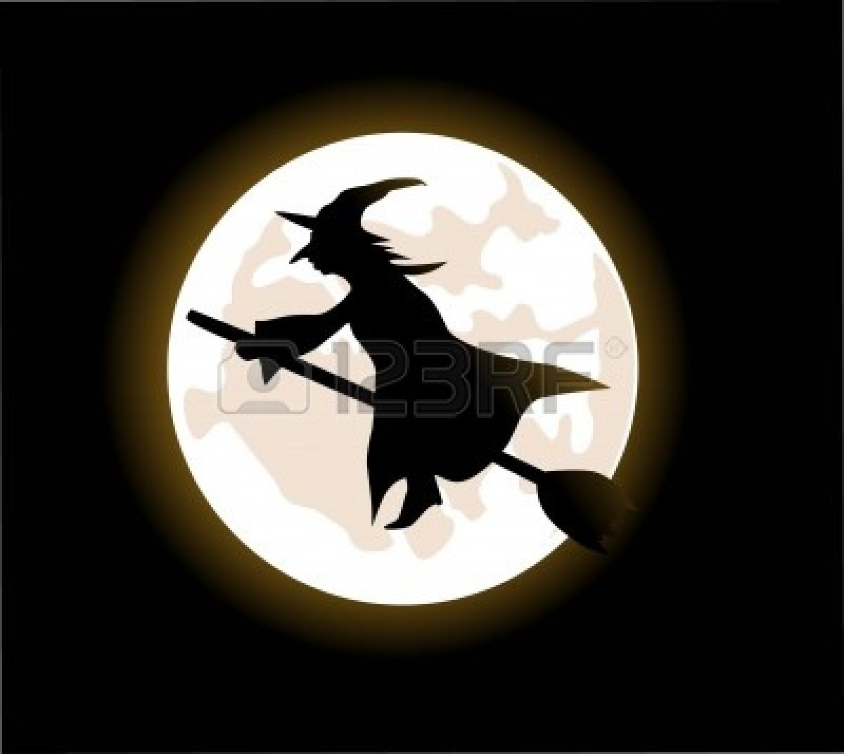 animated halloween clipart - photo #31