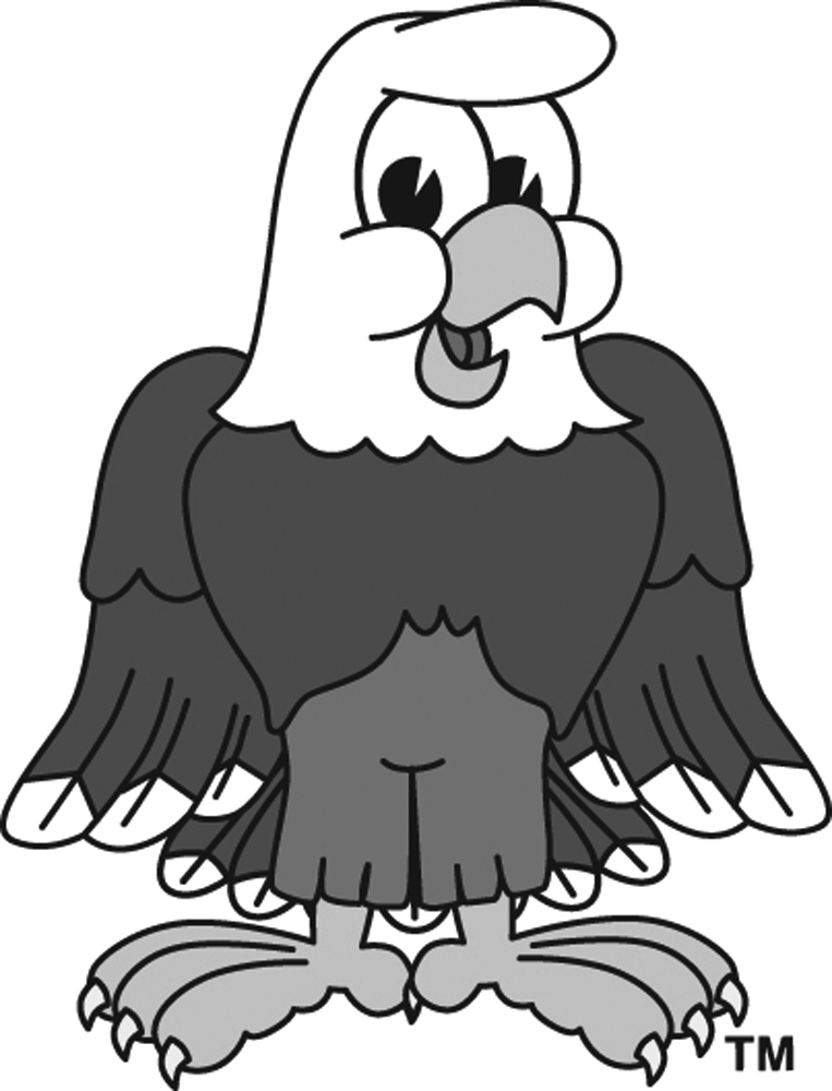 Free Clipart Of Eagles