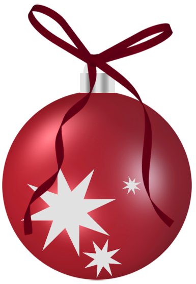 Christmas Ornament Images Free - Cliparts.co