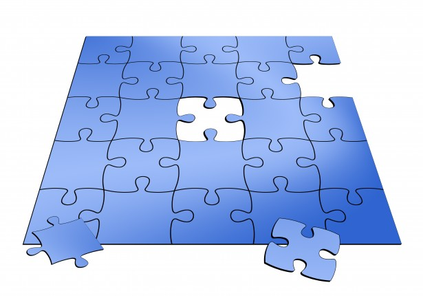 Jigsaw Puzzle Free Stock Photo - Public Domain Pictures