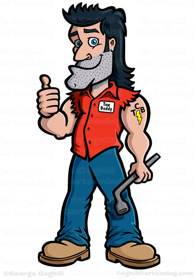 coloring pages of hillbillies cartoons - photo#34