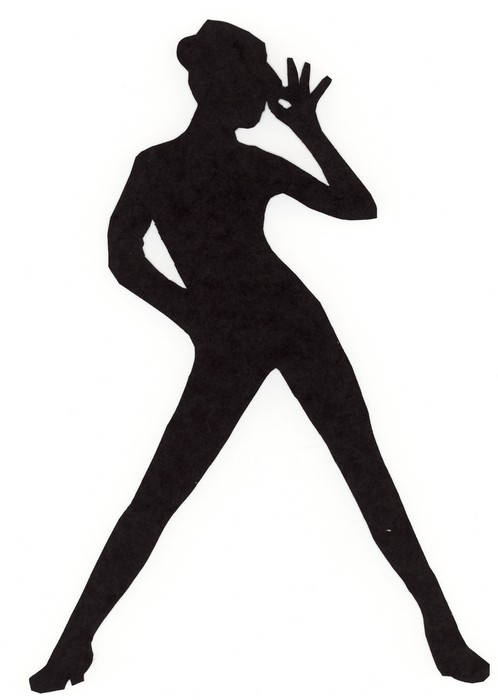dancer clipart images - photo #6