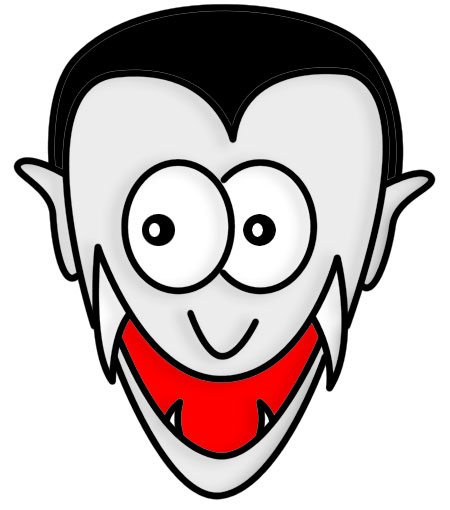 Vampire Pics For Kids - Cliparts.co