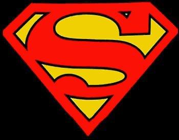 Superman Symbol Generator - Cliparts.co