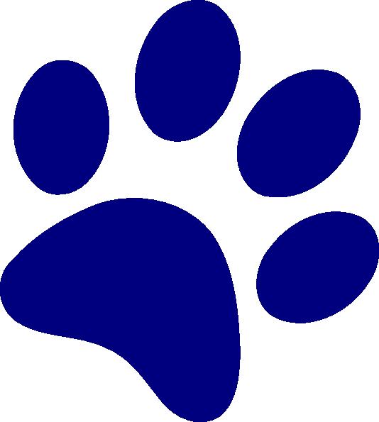Bulldog Paw Print Clip Art Car Memes