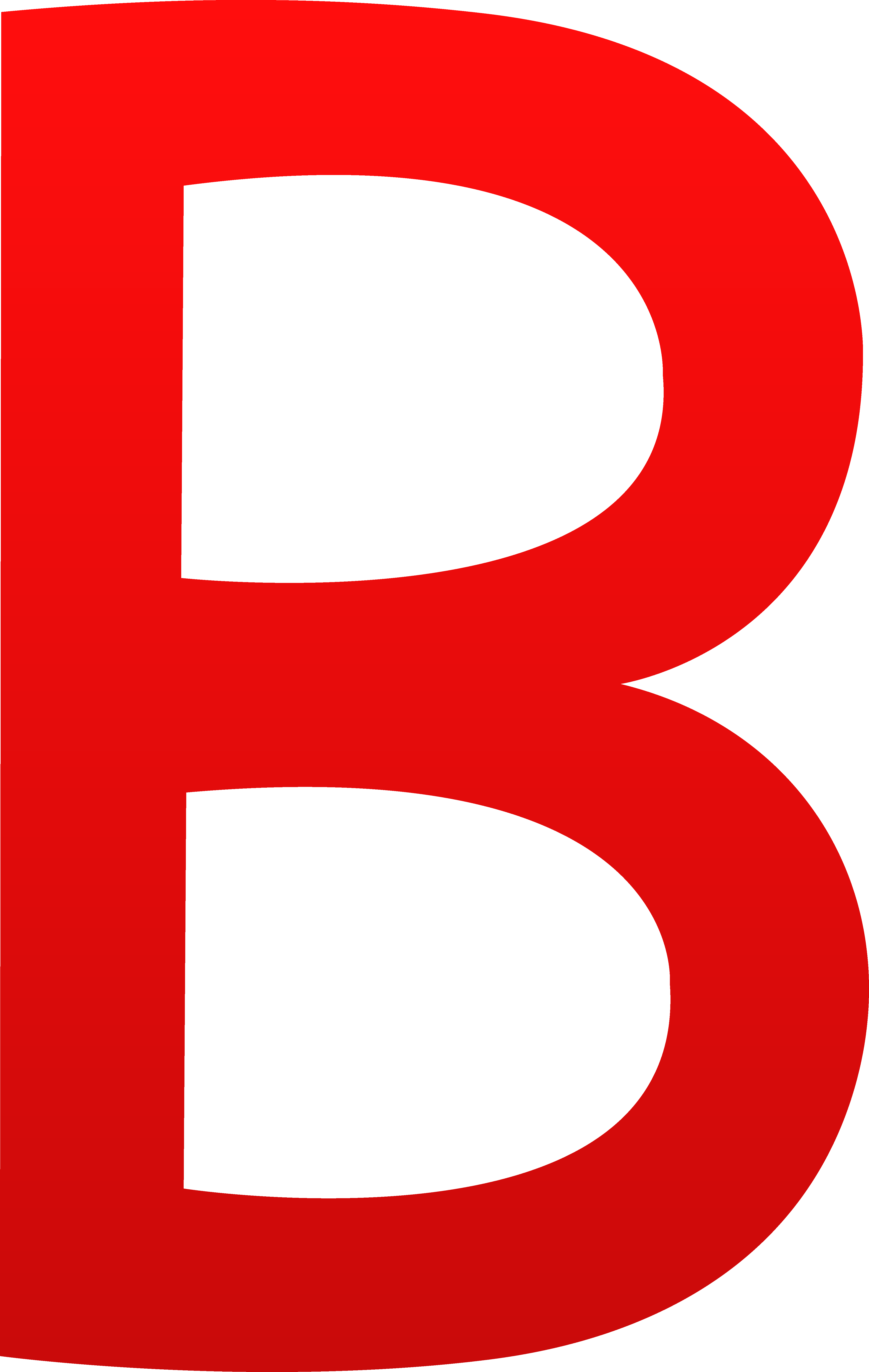 The Letter B - Free Clip Art - Cliparts.co
