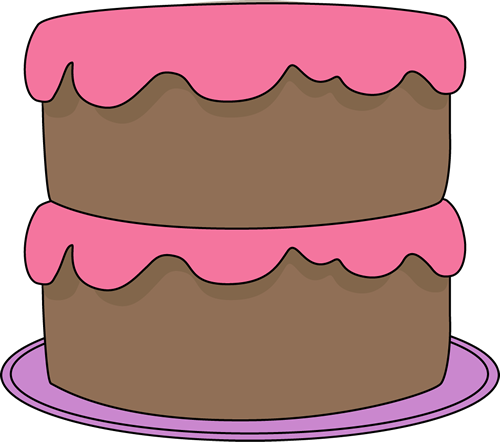 Pink Cupcake Clipart - Cliparts.co