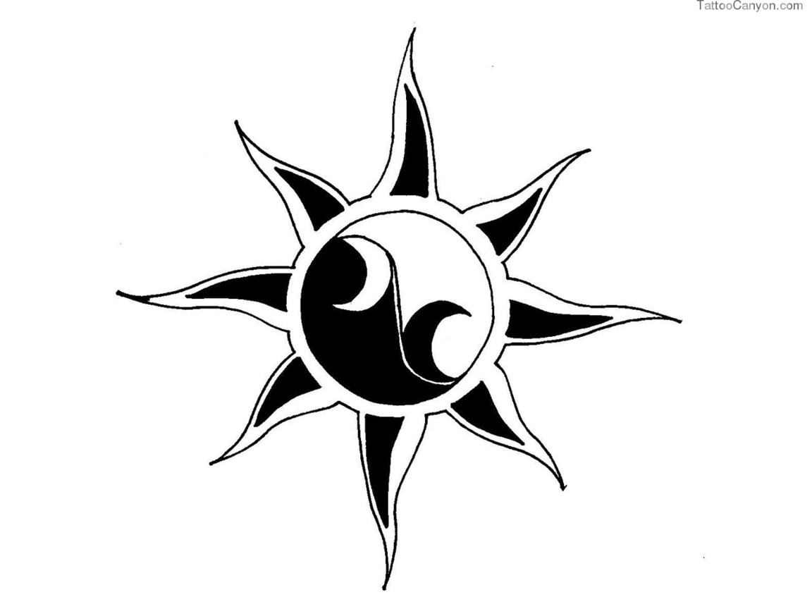 Simple Stencil Designs : Cool sun drawings cliparts