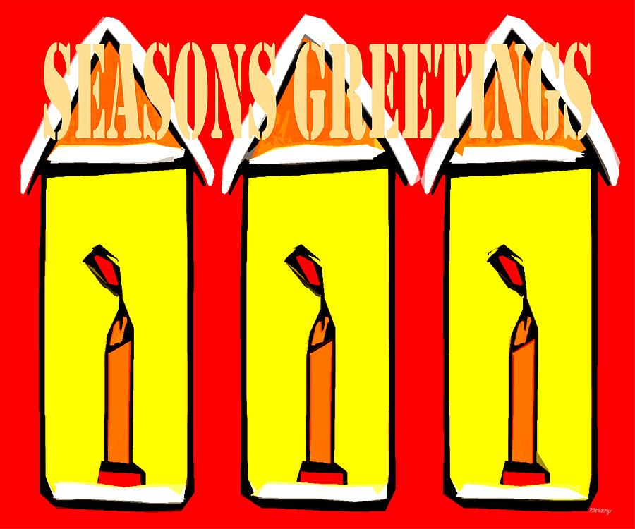 seasons greeting pictures