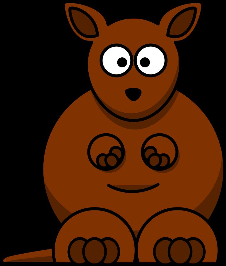 Orangutan Cartoon - Cliparts.co