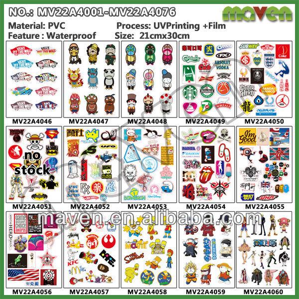 bike stickers design software - photo #4