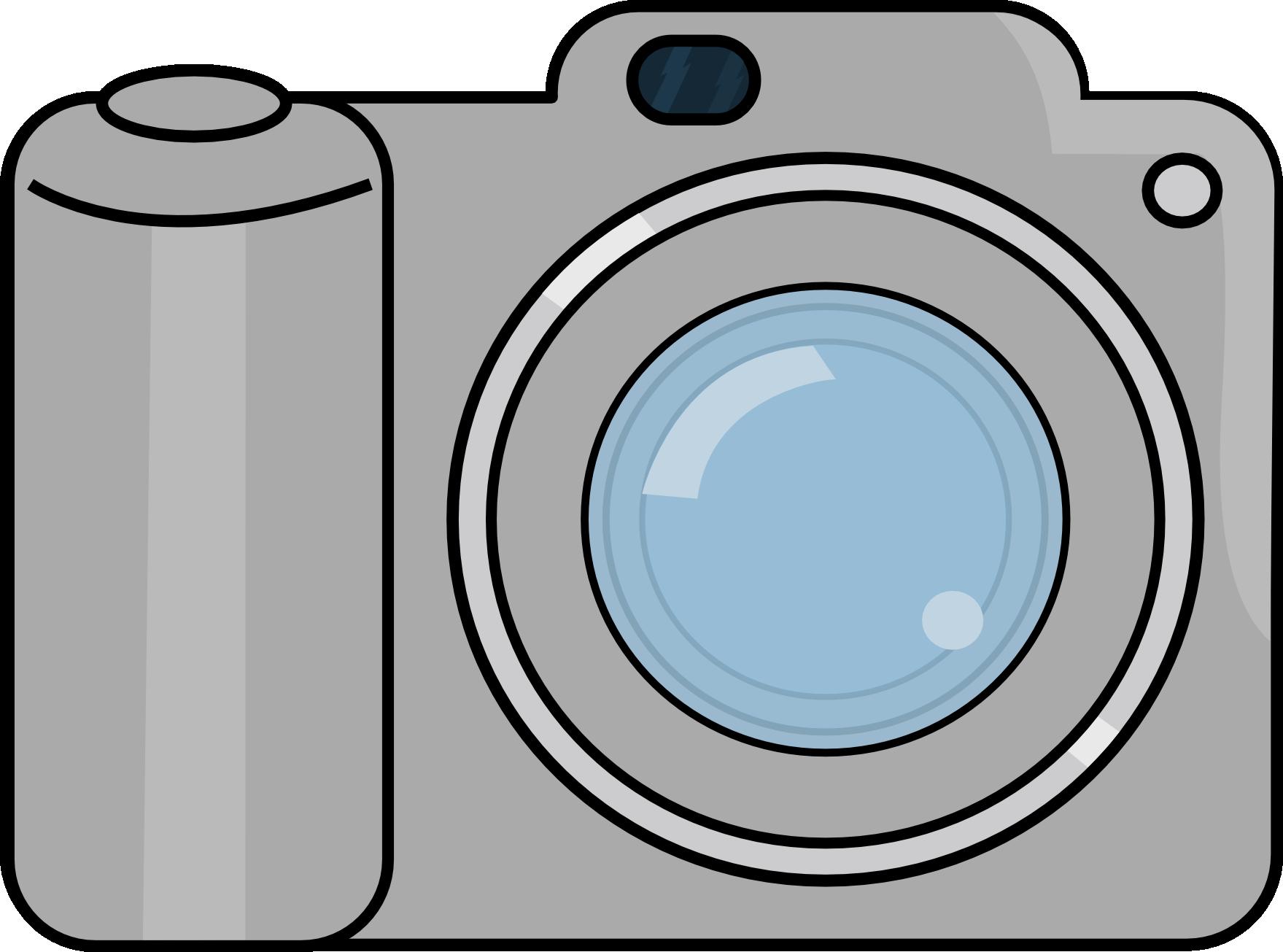 Digital Camera Clipart - Cliparts.co