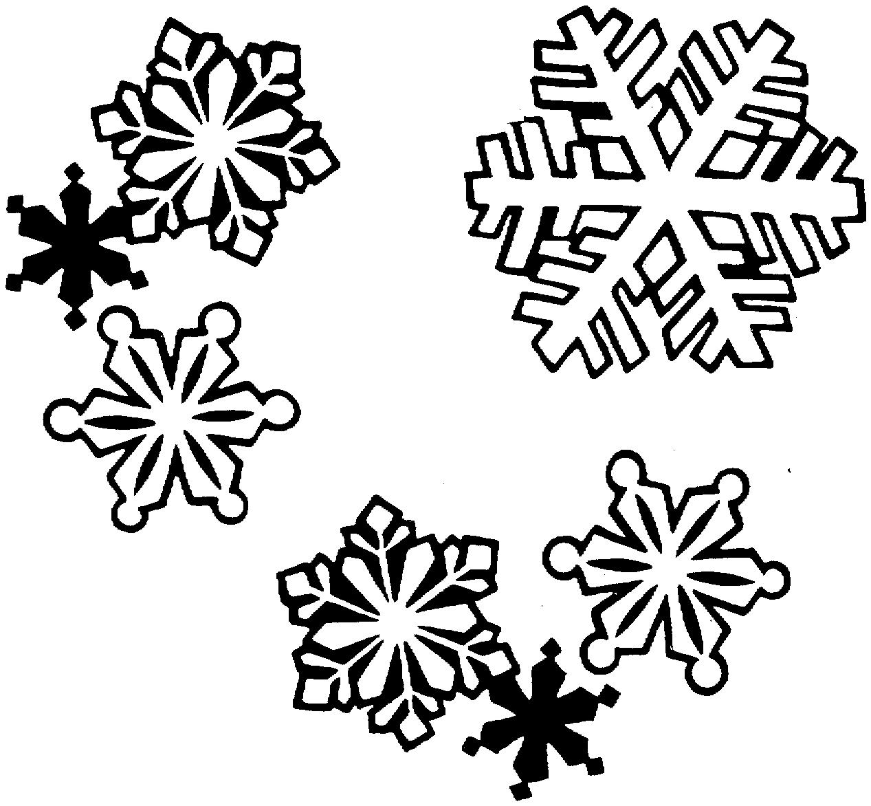 Christmas Clip Art Borders Black And White Images & Pictures - Becuo