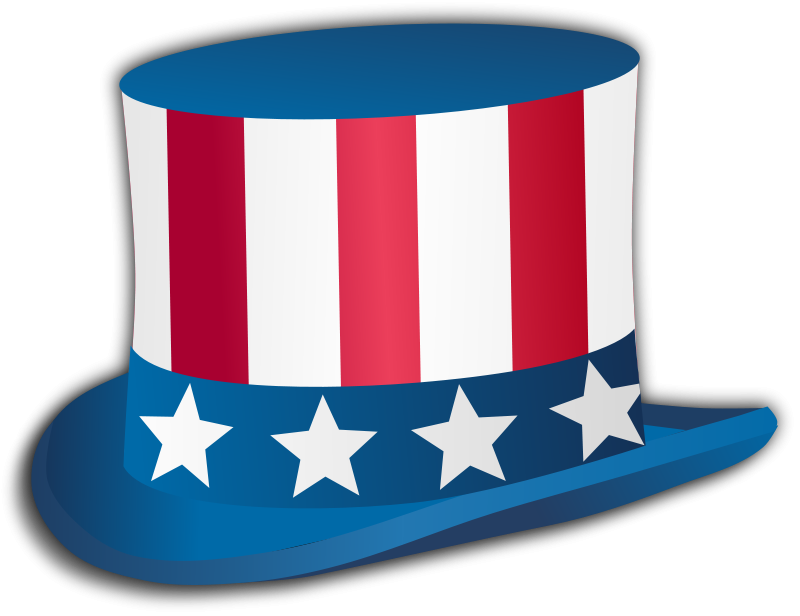 July 4th Free Clip Art - Cliparts.co
