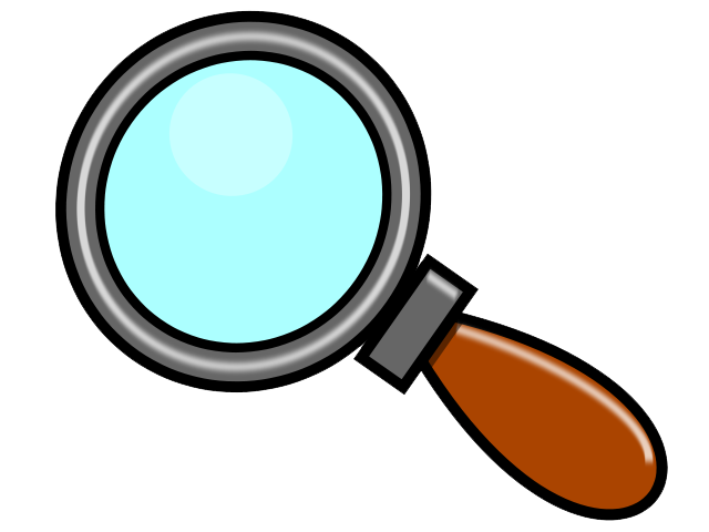 Magnifying Glass Image Cliparts Co