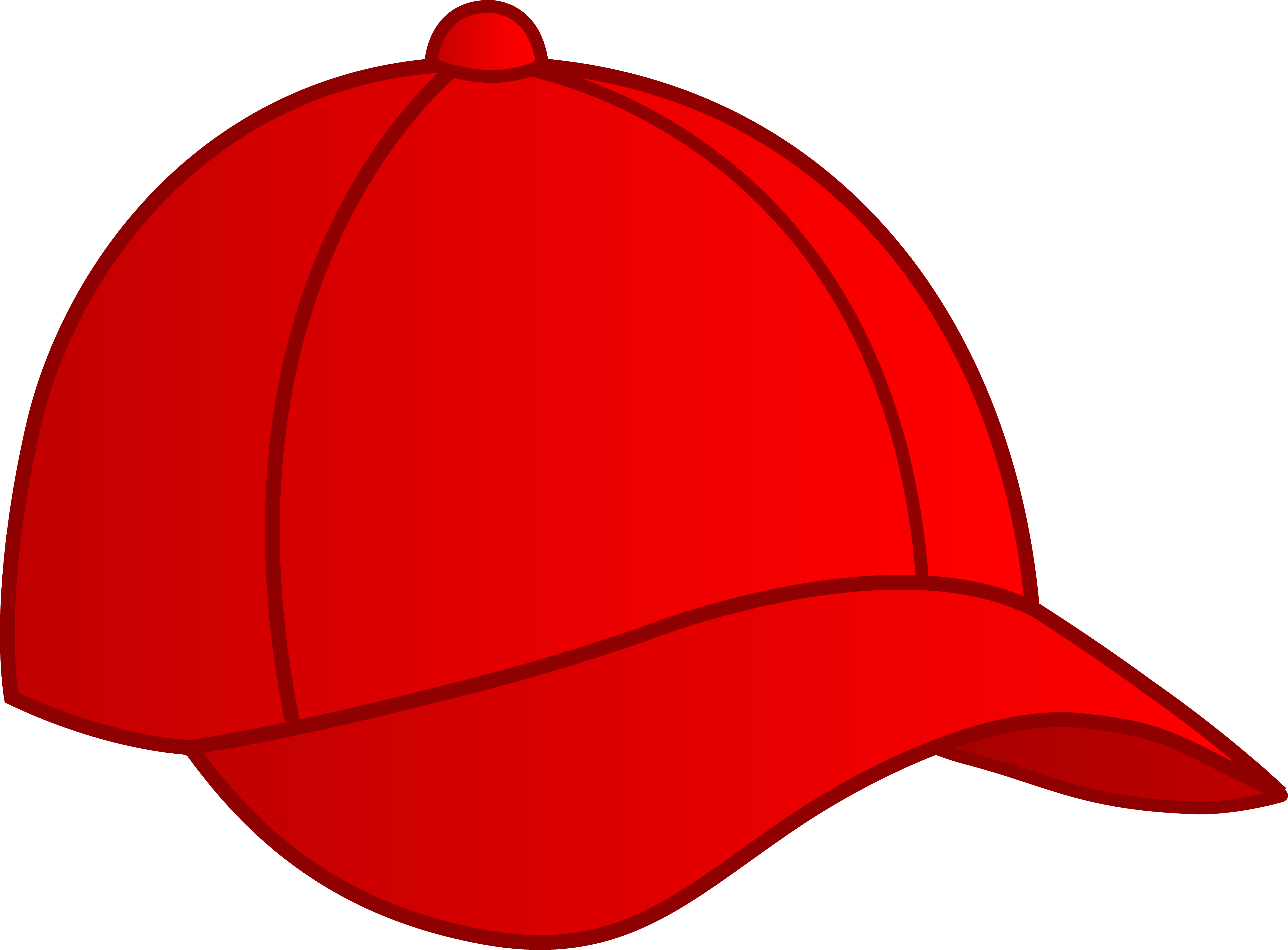 Baseball Hat Clipart | Clipart Panda - Free Clipart Images