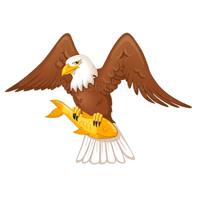 Golden Eagle Cartoon | lol-