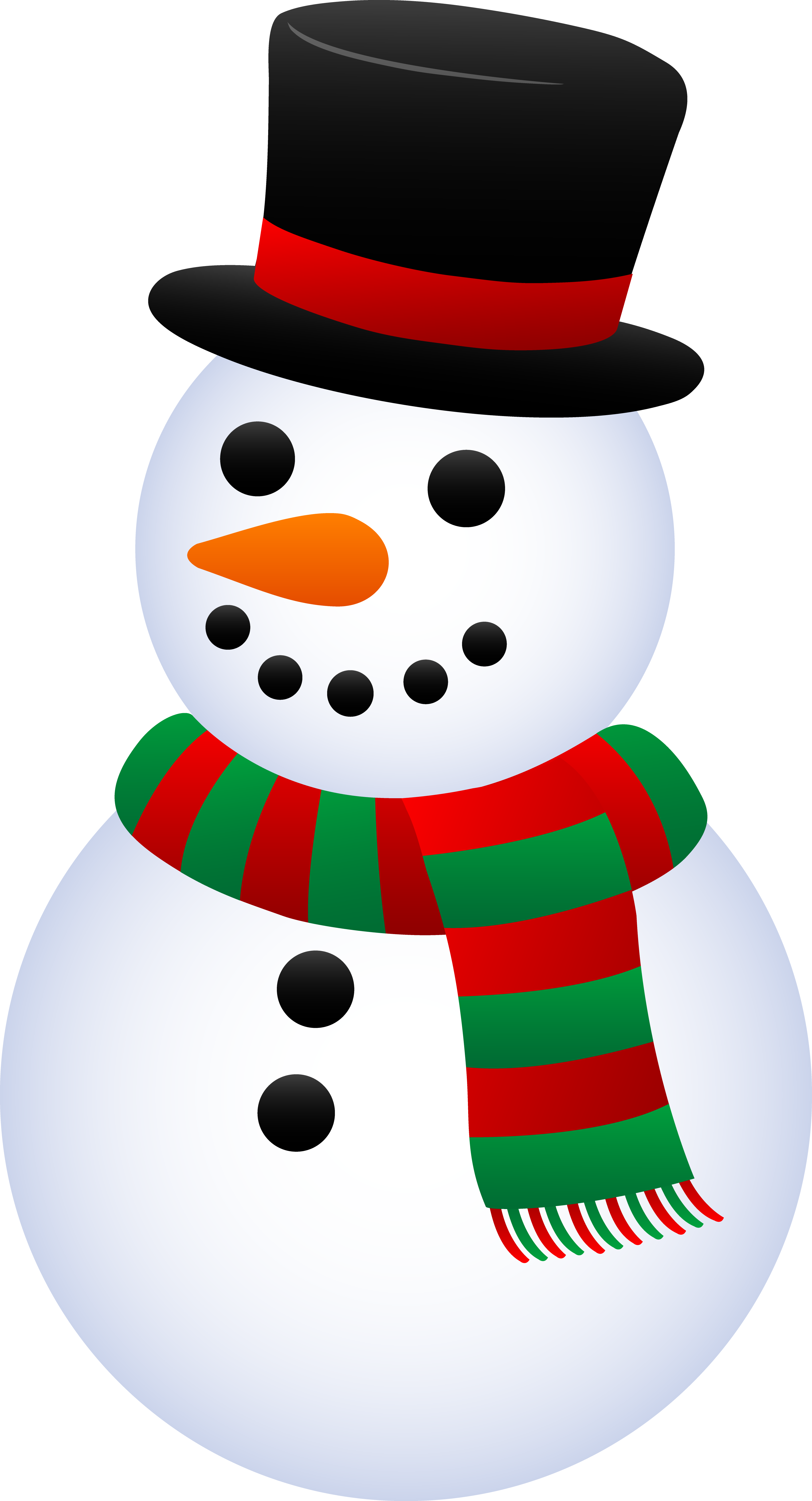 Frosty The Snowman Clipart - Cliparts.co