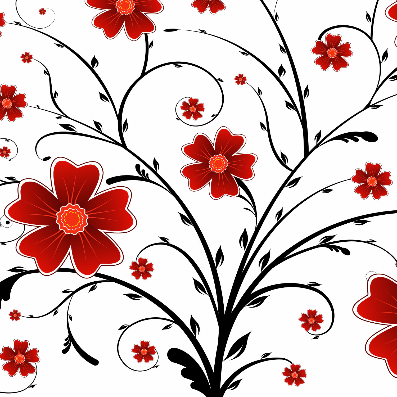 Free flower graphics Free graphic art