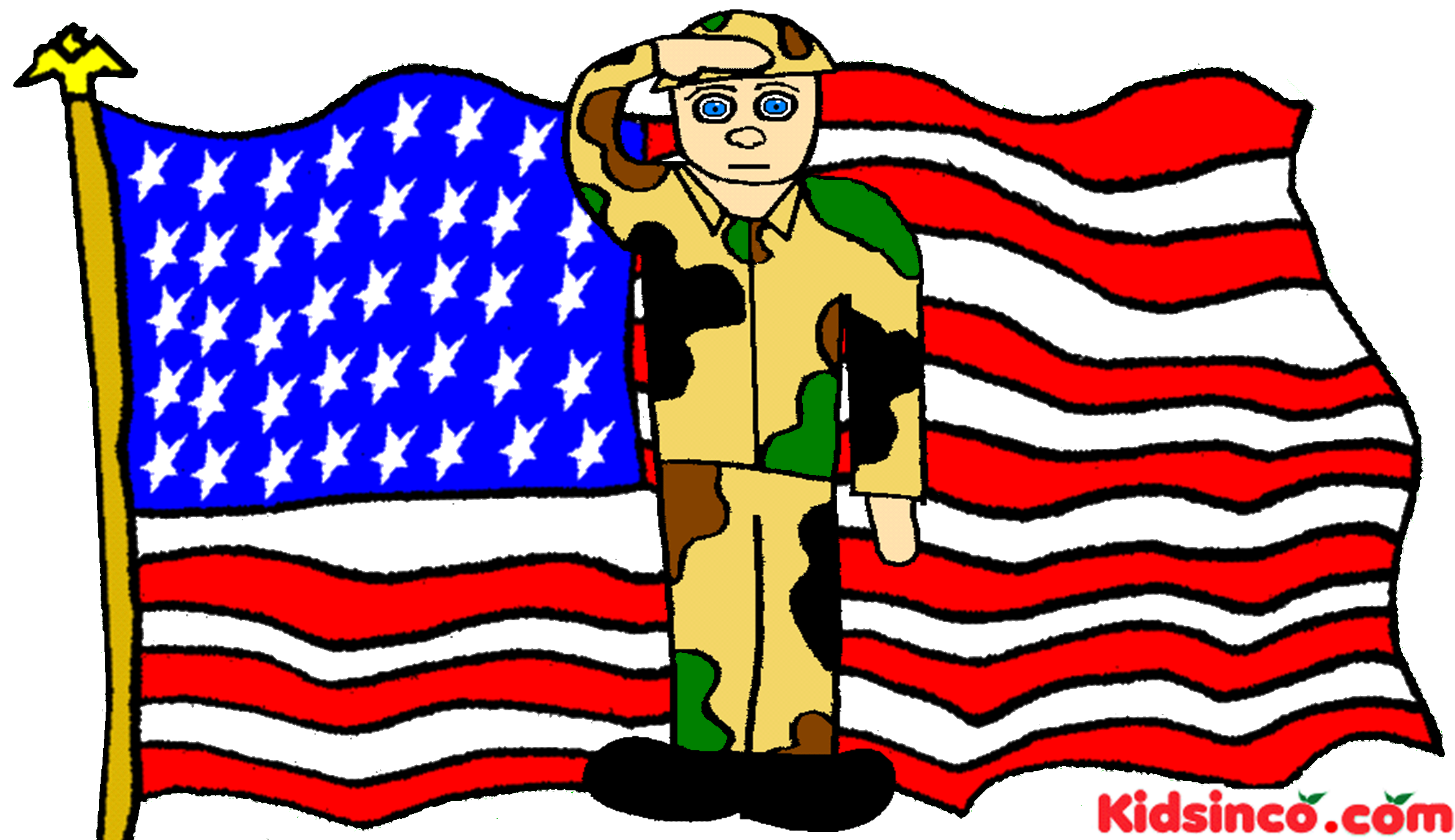 Free Memorial Day Pictures - ClipArt Best