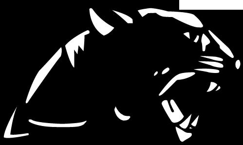 Panther Paw Logos Black Panther Paw Logo Panther