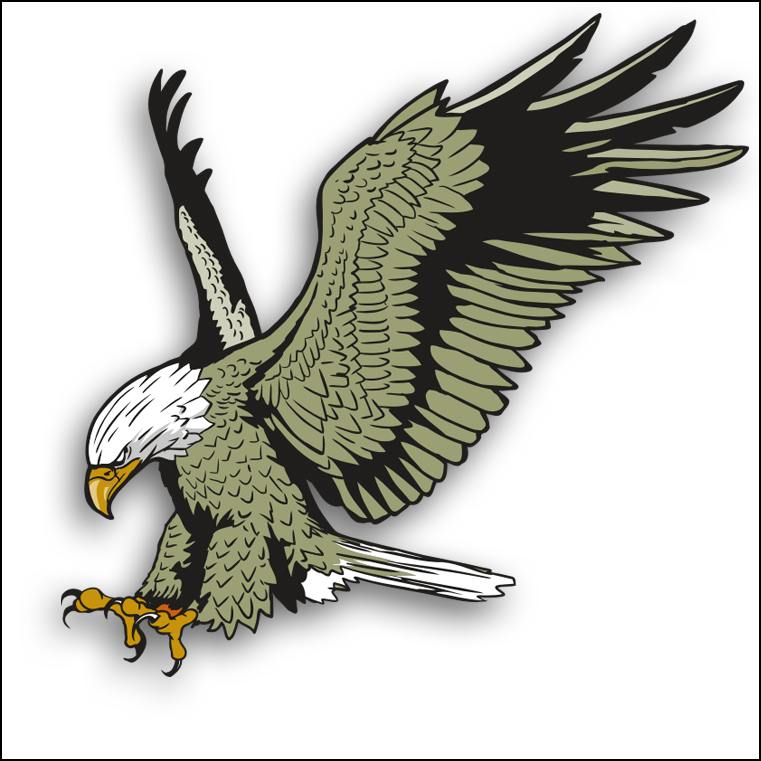 Eagle Clipart | Eagle Clipart and Templates