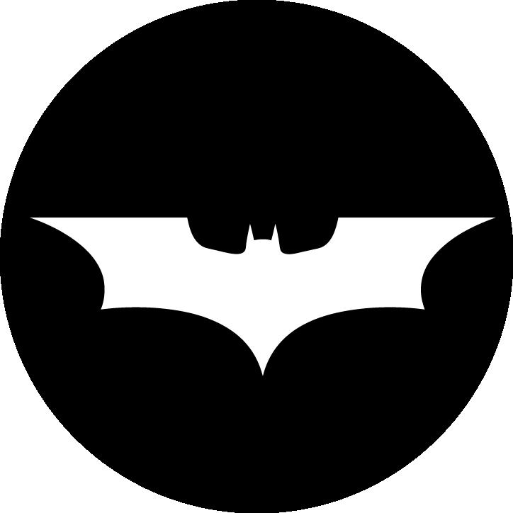Free Batman Pum... Pumpkin Pattern Free