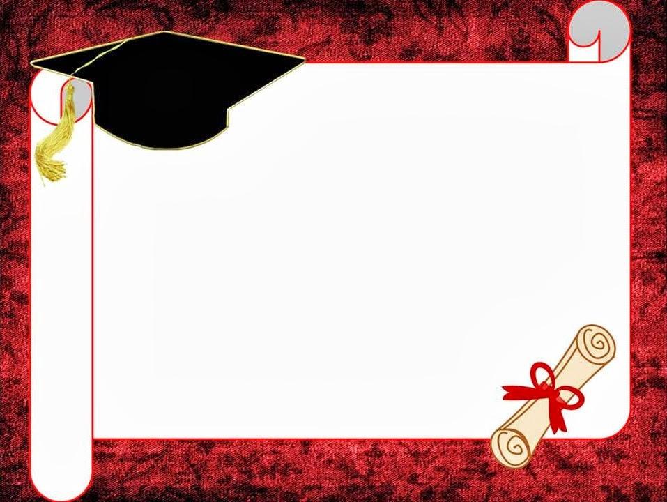 marcos para diplomas de honor