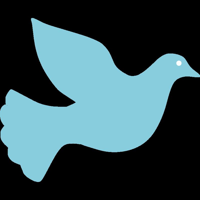 Peace Dove Clip Art - Cliparts.co