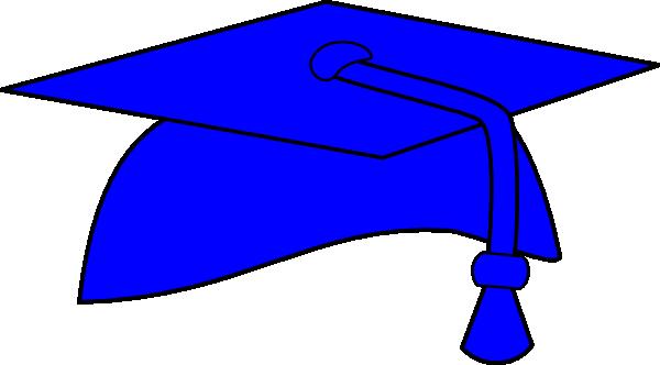 Graduation Cap clip art - vector clip art online, royalty free ...