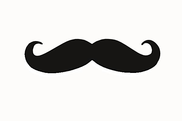 Mustache Clip Art | clip art, clip art free, clip art borders ...