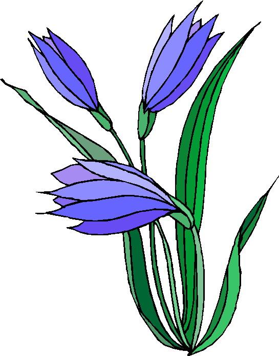 Flowers Images Clip Art