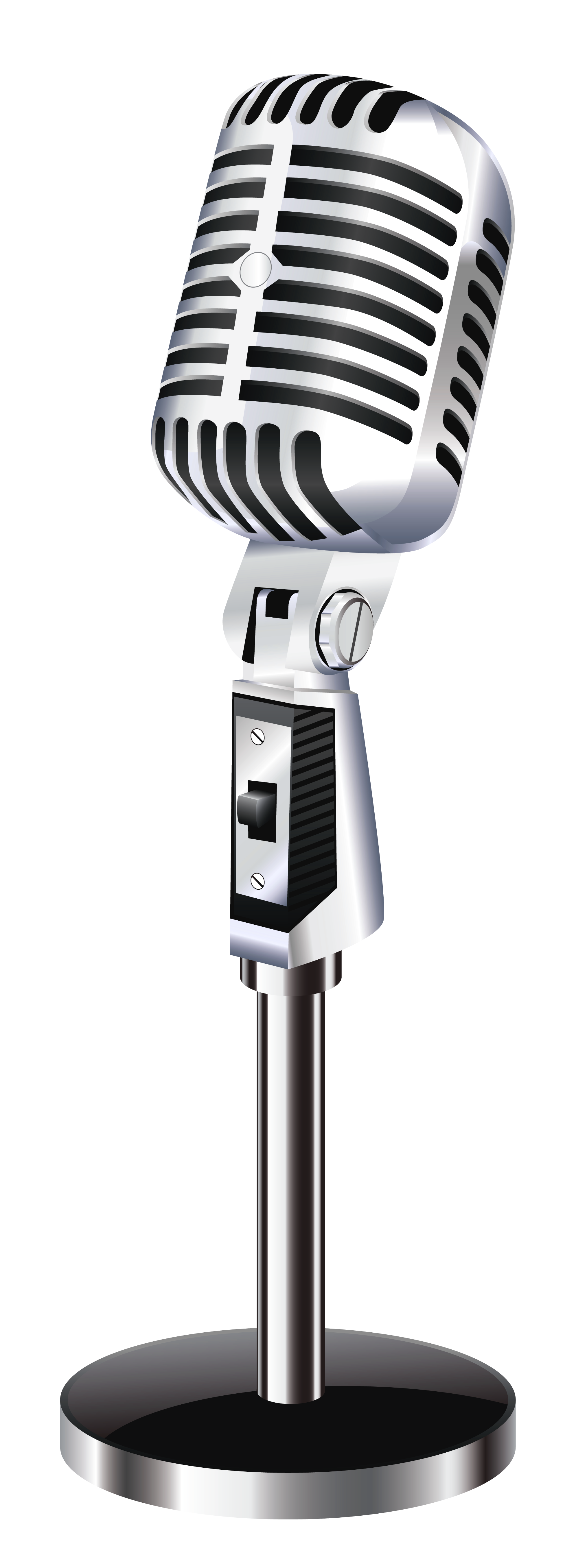 Mike likewise clipartpanda additionally Retro Microphone 5821 Vector Clipart in addition Retro Microphone Icon Psd further Hand Drawn Vector Winged Retro Microphone Gg59413144. on old fashioned radio microphone icons