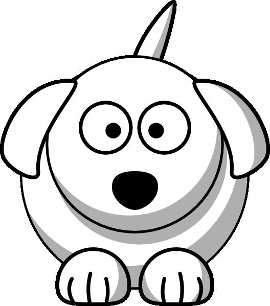 clipart dog face - photo #25