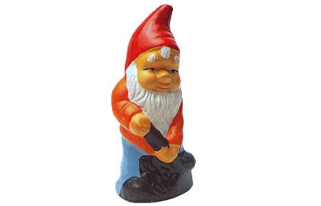 Gnome Clip Art - ClipArt Best