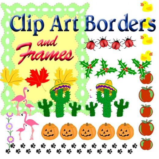 microsoft clip art dividers - photo #47