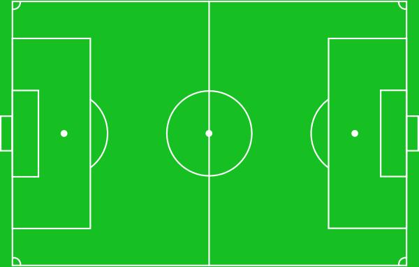 Football Pitch ...