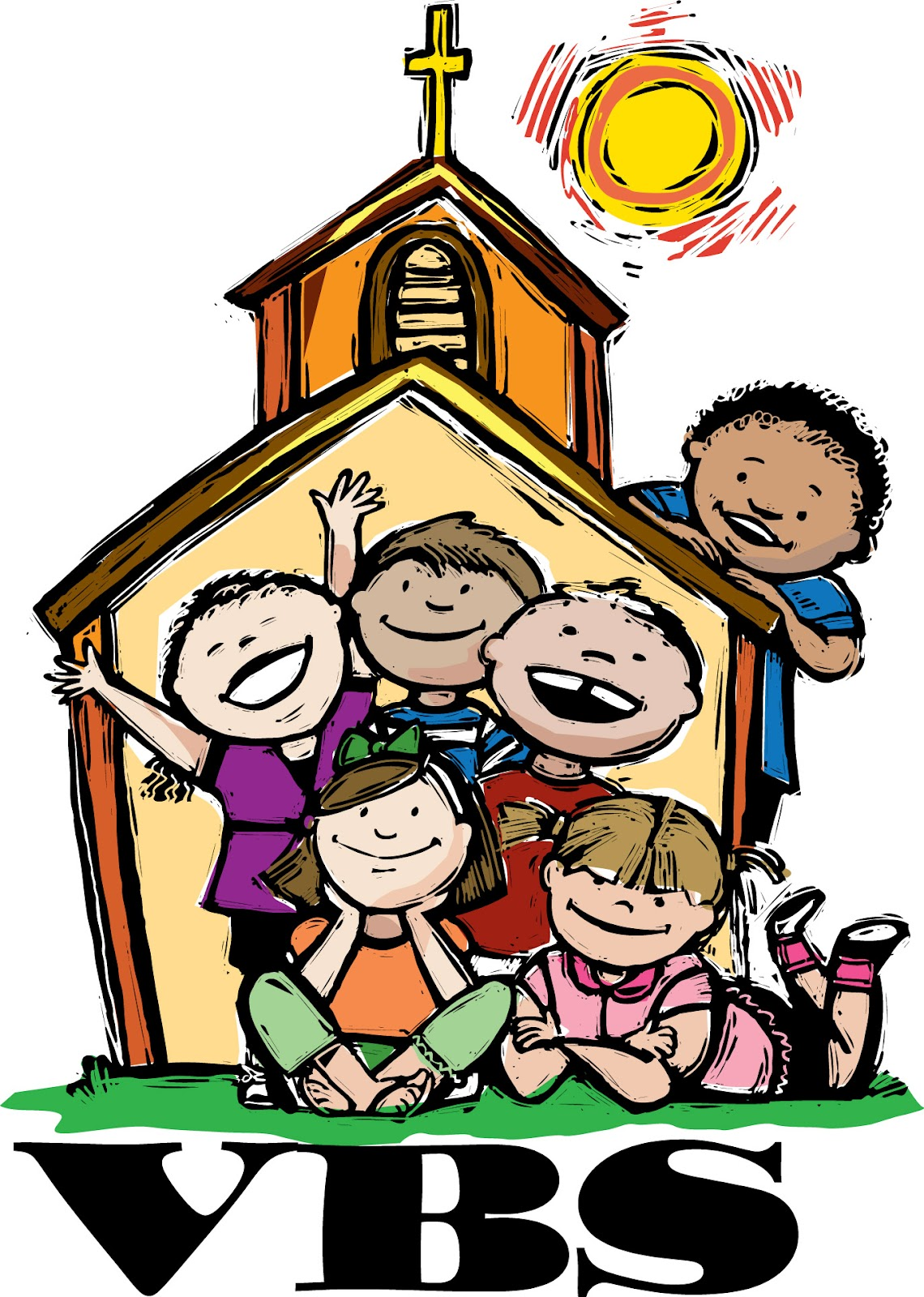 Religious Vocation Clip Art – Clipart Download