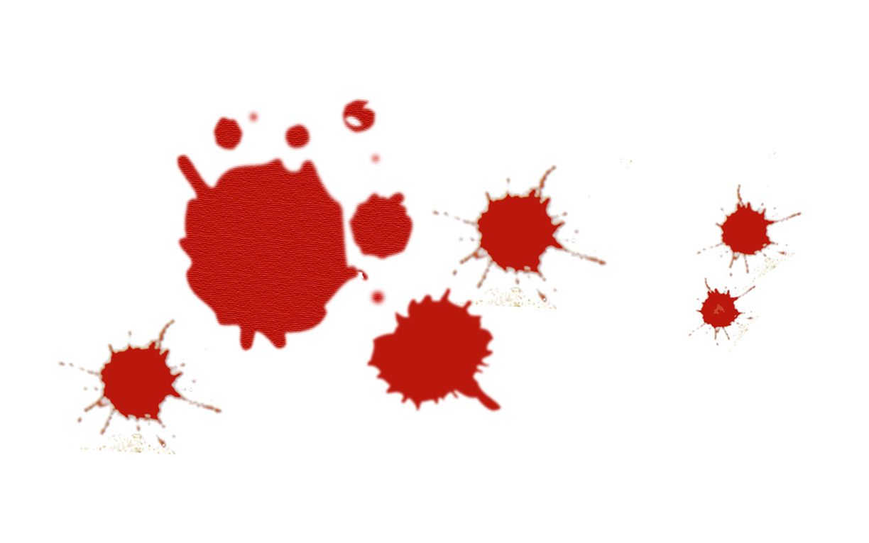 Blood Splatter Png - ClipArt Best