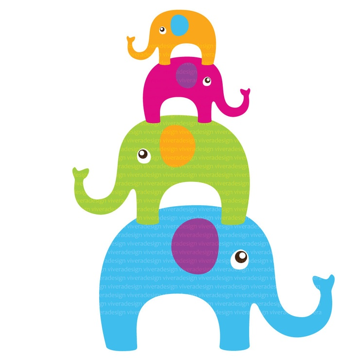 Elephant Clip Art For Kids - Cliparts.co