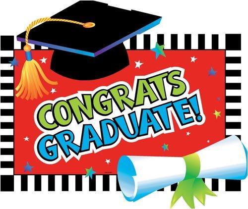 Congratulation Graduate Graduation
